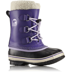 """Sorel Kids Yoot Pac TP Emperor/Morning Mist"""